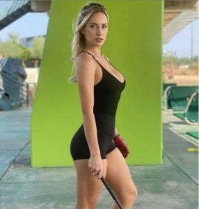 Paige Spiranac gets personal on topic of bullying | Sports